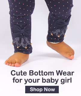 Girl Bottom Wear
