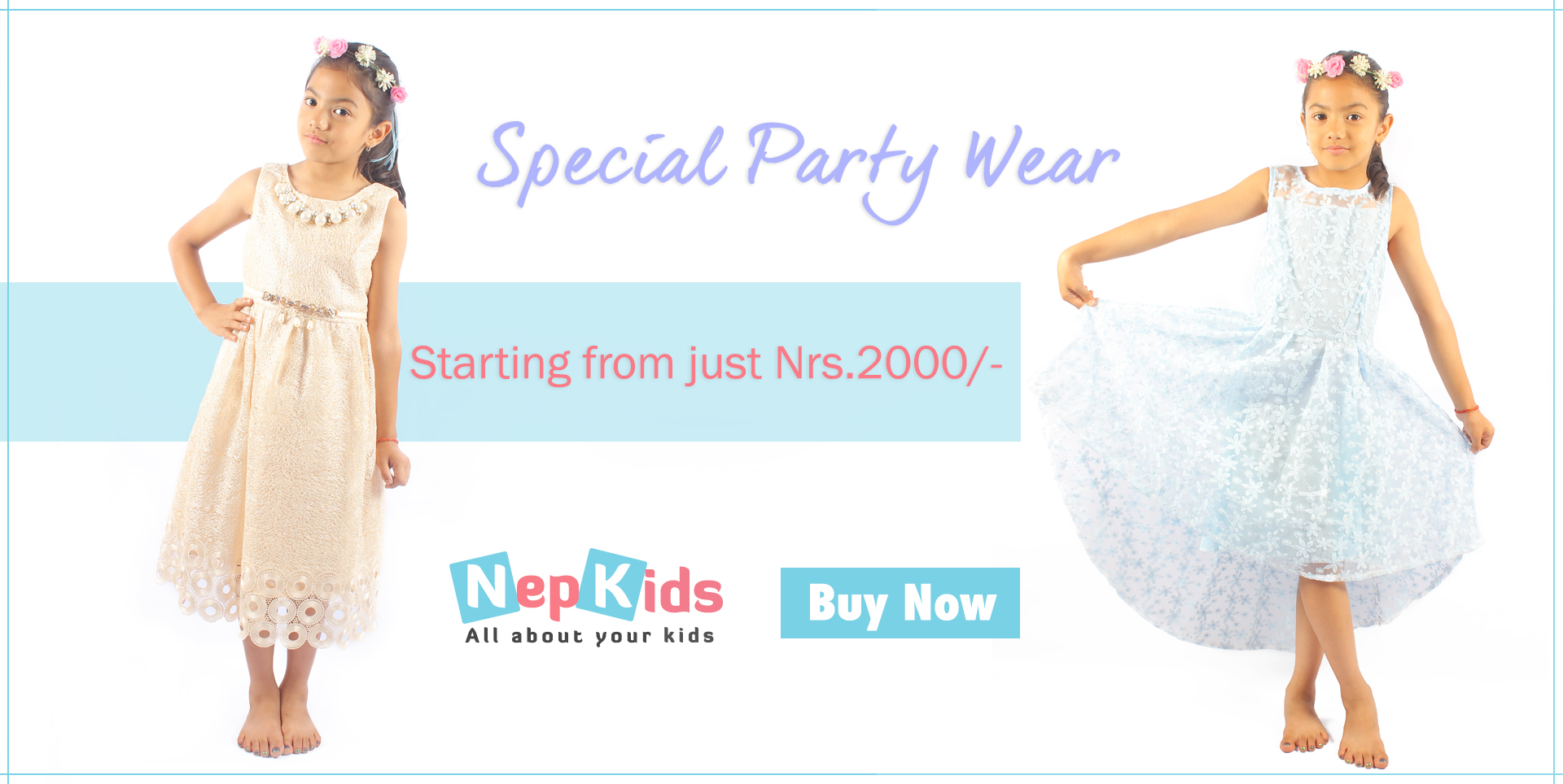 Special Party Wear