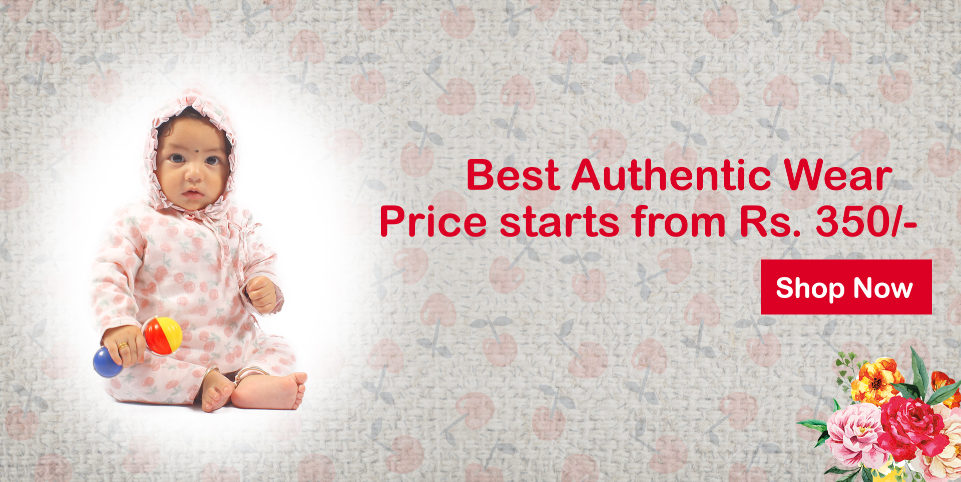 Best Authentic Wear - Price starts from Rs. 350/-