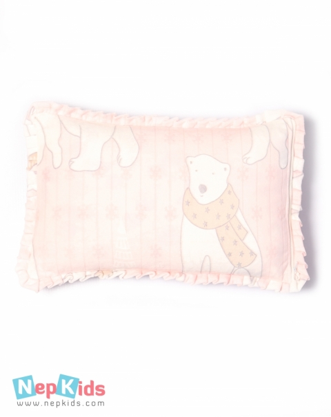 Snow Bear Premium Quality Complete Bedding set - for babies and kids