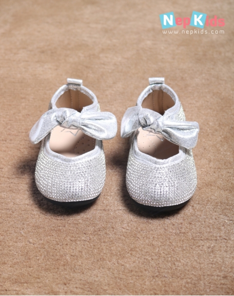 Shining Star Elegant Party Wear Shoes-  for Girls